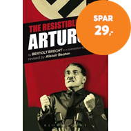 Produktbilde for The Resistible Rise of Arturo Ui (BOK)
