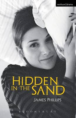 Hidden in the Sand (BOK)