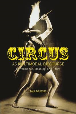 Circus as Multimodal Discourse (BOK)