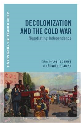 Decolonization and the Cold War (BOK)