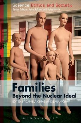 Families - Beyond the Nuclear Ideal (BOK)