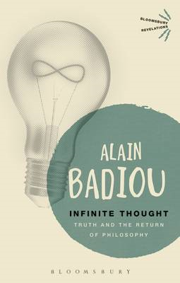 Infinite Thought (BOK)
