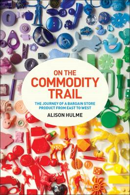 On the Commodity Trail (BOK)