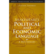 Shakespeare's Political and Economic Language (BOK)