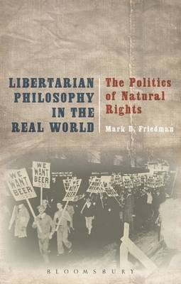 An overview of the philosophy of libertarianism