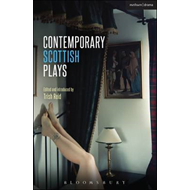 Contemporary Scottish Plays (BOK)