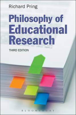 Philosophy of Educational Research (BOK)