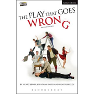 The Play That Goes Wrong: Version in Two Acts (BOK)
