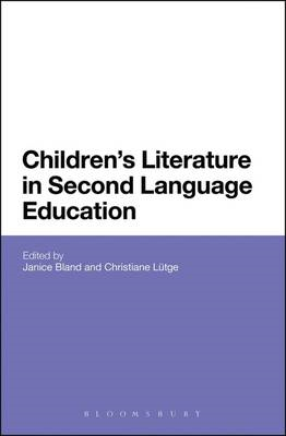 Children's Literature in Second Language Education (BOK)