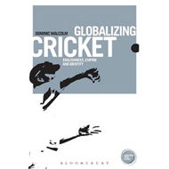 Globalizing Cricket (BOK)