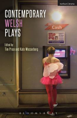 Contemporary Welsh Plays (BOK)