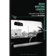Irish Writing London: Volume 2 (BOK)