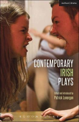 Contemporary Irish Plays (BOK)