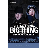 Little Thing, Big Thing (BOK)