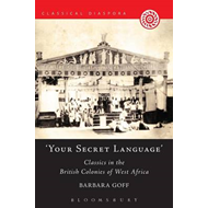 'Your Secret Language' (BOK)