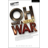 Oh What A Lovely War (BOK)