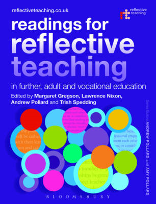 Readings for Reflective Teaching in Further, Adult and Vocat (BOK)