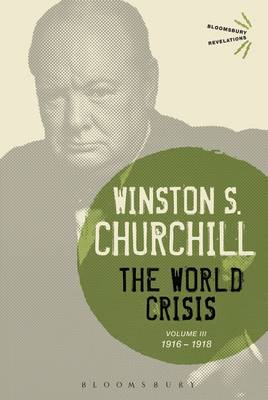 World Crisis Volume III (BOK)