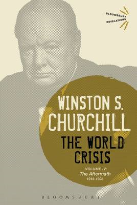 World Crisis Volume IV (BOK)