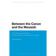 Between the Canon and the Messiah (BOK)