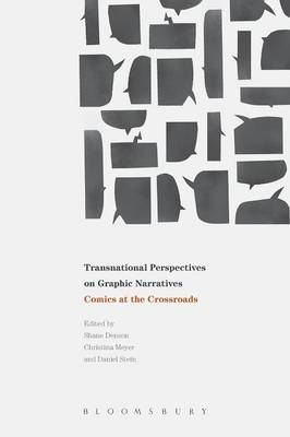 Transnational Perspectives on Graphic Narratives (BOK)