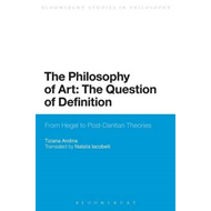 Philosophy of Art: The Question of Definition (BOK)
