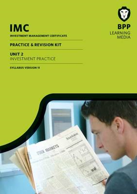 IMC Unit 2 Syllabus Version 11: Revision Kit (BOK)