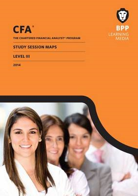 CFA Level 3: Study Session Maps (BOK)