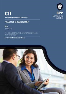 CII J02 Trusts: Revision Kit (BOK)