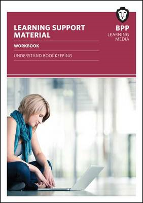 Understand Bookkeeping: Workbook (BOK)