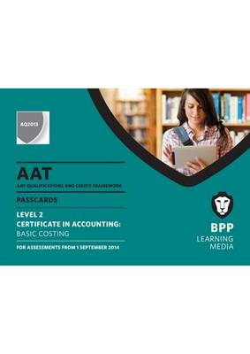 AAT Basic Costing (BOK)