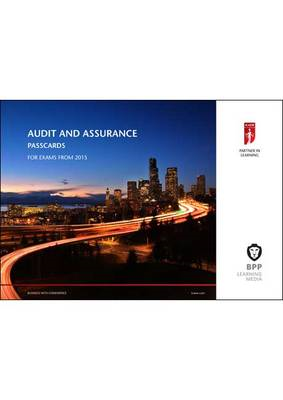 ICAEW Audit and Assurance (BOK)