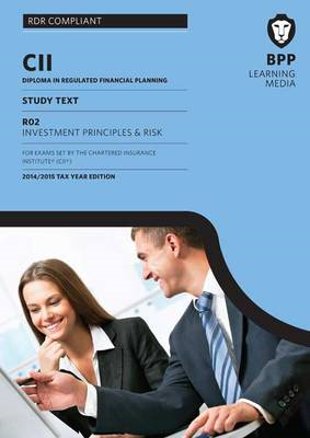 CII R02 Investment Principles and Risk (BOK)