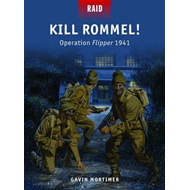 Kill Rommel! - Operation Flipper, 1941 (BOK)