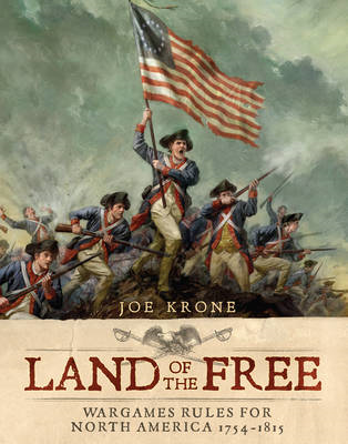 Land of the Free (BOK)