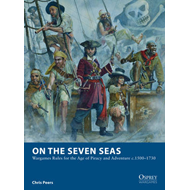 On the Seven Seas (BOK)