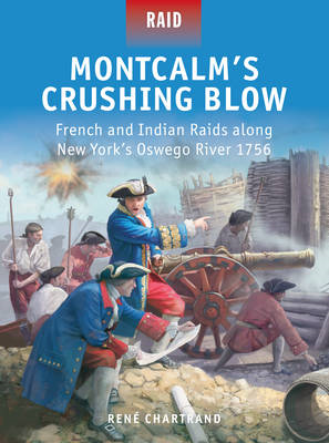 Montcalm's Crushing Blow (BOK)
