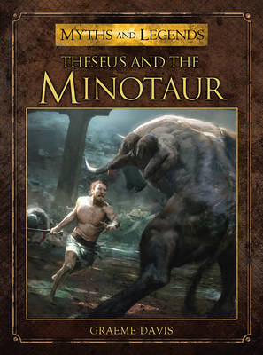 Theseus and the Minotaur (BOK)
