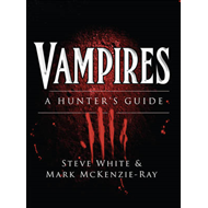 Vampires: A Hunter's Guide (BOK)