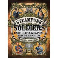 Steampunk Soldiers (BOK)