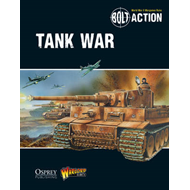 Bolt Action: Tank War (BOK)