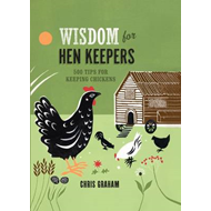 Wisdom for Hen Keepers (BOK)