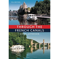 Through the French Canals (BOK)
