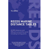 Reeds Marine Distance Tables (BOK)