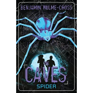 Caves: Spider (BOK)