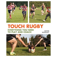 Touch Rugby (BOK)