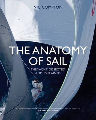 Anatomy of Sail (BOK)