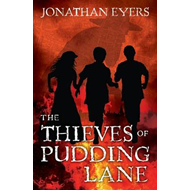 Thieves of Pudding Lane (BOK)