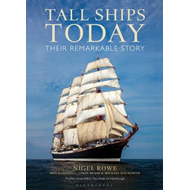 Tall Ships Today (BOK)