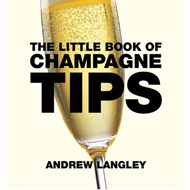 Little Book of Champagne Tips (BOK)
